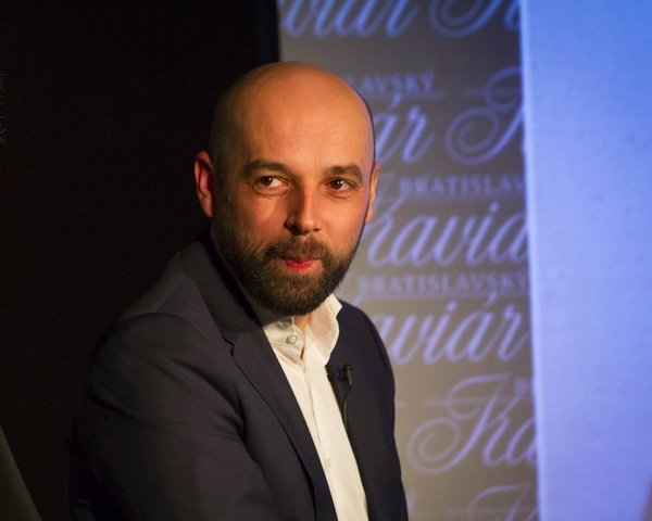 Tomáš Hudák, Bratislavský Kaviár